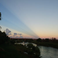 sun-ray-over-river